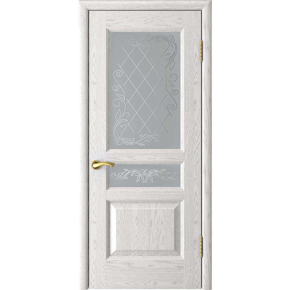 Ульяновские шпонированные двери Межкомнатная дверь шпон Luxor Атлант 2 ясень белая эмаль со стеклом atlant-2-do-yasen-beliy-dvertsov.jpg