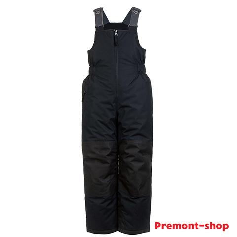 Комплект куртка полукомбинезон Premont Трасса Мон-Трамблан WP92266 BLACK