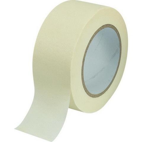 Скотч малярный белый 24*20 (110мкм) (1/108) Standart