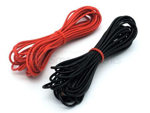 Комплект монтажных проводов