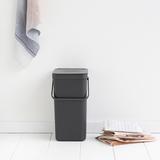 Ведро для мусора SORT&GO 16л, артикул 109966, производитель - Brabantia, фото 5