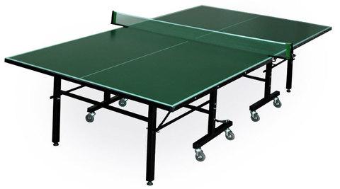 Теннисный стол для помещений № 4 полупрофессиональный