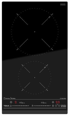 Индукционная варочная панель (домино) TEKA  IZC 32300 DMS