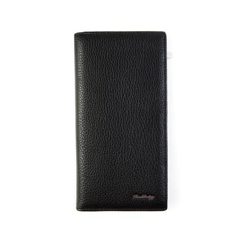 Вертикальное портмоне с RFID-защитой из натуральной кожи Dublecity 120-DC32-25A