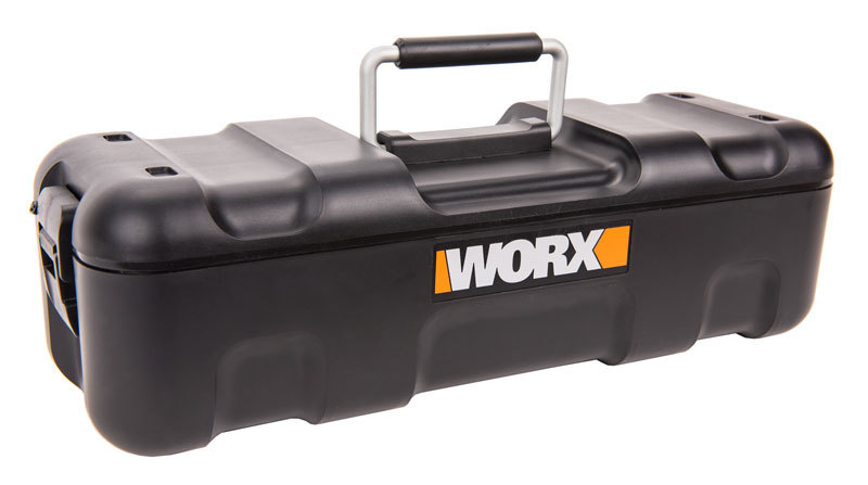 Реноватор WORX WX680 Sonicrafter SDS, 350 Вт, кейс