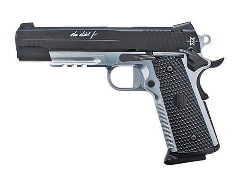 Пневматический пистолет SIG Sauer 1911 MM 4.5 мм (1911-177-MM)