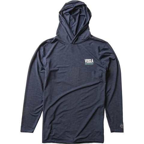 Twisted Hooded LS