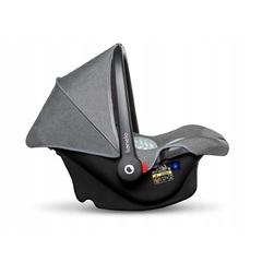 Автокресло-переноска Noa Plus Grey Scandi