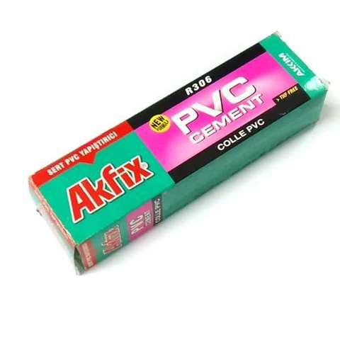 Клей для ПВХ Akfix PVC R306