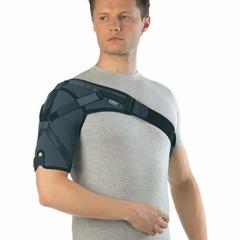 Усиленный бандаж на плечевой сустав Orto Professional BSU 217