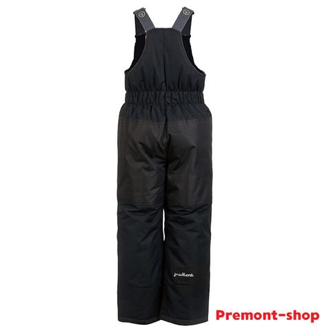 Комплект Premont зимний для мальчиков Трасса Мон-Трамблан WP92266 BLACK