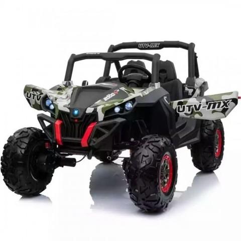 RXL XMX 603 4x4