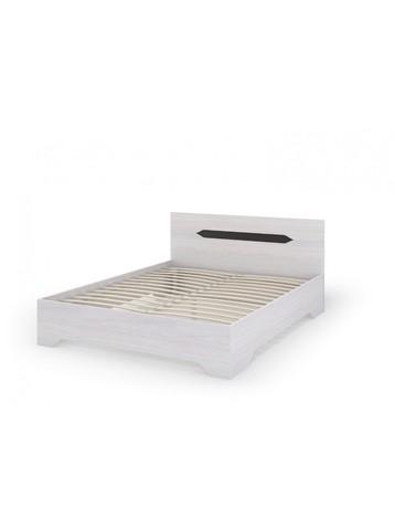 Кровать Валенсия КР-011 (140*200 см) с основанием