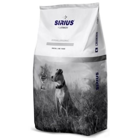 Sirius Adult Dog Duck - 12 кг