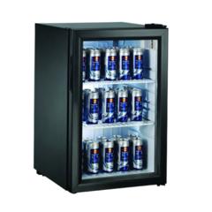 Холодильный шкаф витринного типа GASTRORAG BC68-MS (435х500х686 мм, 0,08 кВт)  0…+10оС