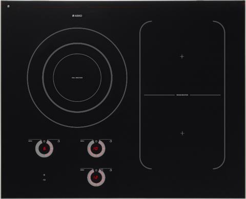 Индукционная варочная панель ASKO HI1694 G