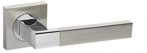 ETHNO KM SN/CP-3 Матовый никель/Хром