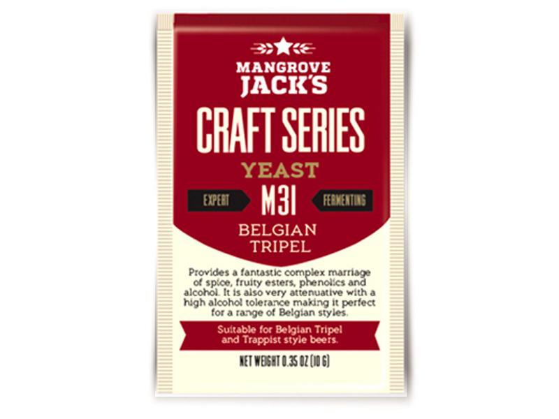 Дрожжи пивные Дрожжи Mangrove Jack's Craft Belgian Tripel M-31 9317_P_1461878152118.jpg