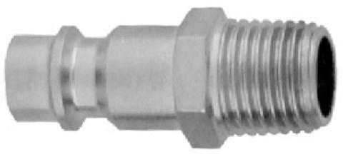 GM-04PM Штуцер для быстросъемного соединения