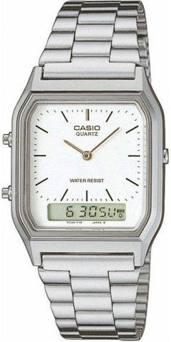 Наручные часы CASIO AQ-230А-7D
