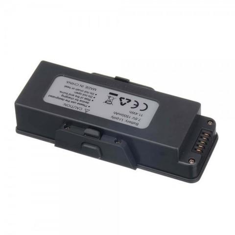 Аккумулятор для квадрокоптера MJX B7 4K Li-Po 7.6V 1500mAh 11.4Wh - MJX-B7-12