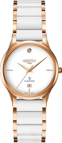 Часы женские Roamer  657 844 49 29 60 C-line Ladies