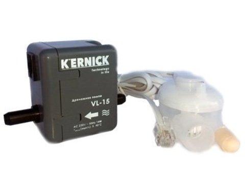 Насос дренажный Kernick VL15 (проточный, 22 л/ч)