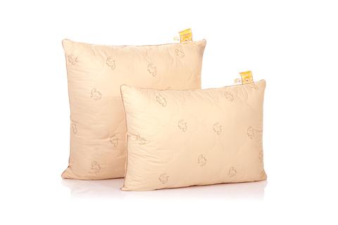Подушка высокая для взрослых Караван