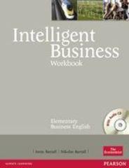 Intelligent Business Elementary Workbook/Audio CD Pack