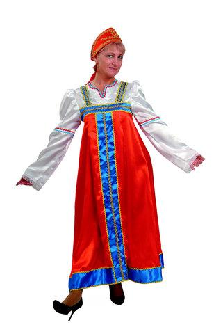 Купить костюм Марьи - Магазин