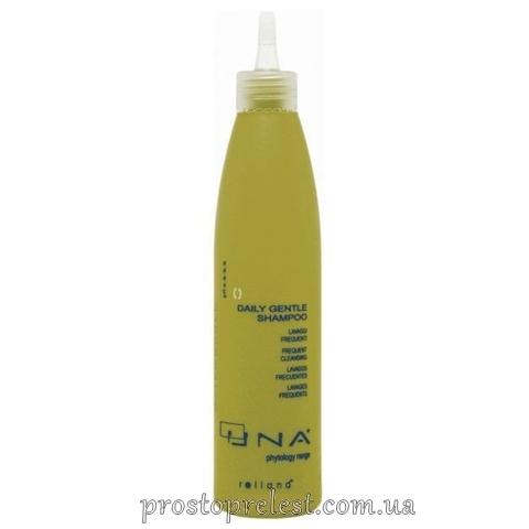 Rolland Una Daily Gentle Shampoo - Шампунь для ежедневного применения