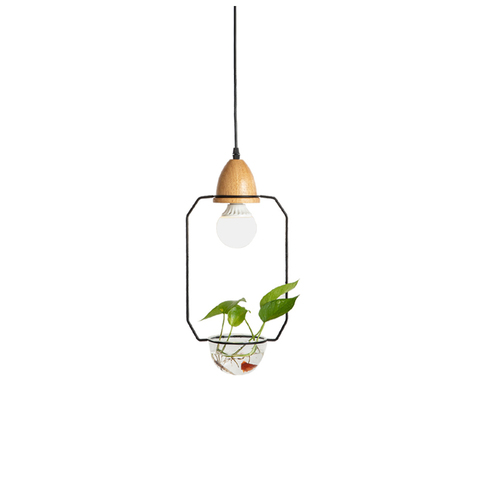 Подвесной светильник  Eco 2 by Light Room