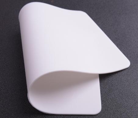 Большой силиконовый коврик для практики 26,7*14,3 см