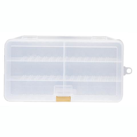 Коробка рыболовная Meiho SFC WORM CASE LL