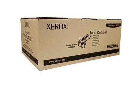 Картридж Xerox 006R01276 черный