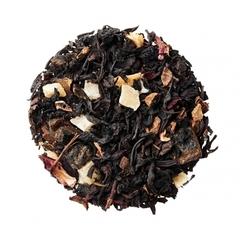 Инжир-чернослив, черный чай, 50 г