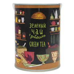 Зеленый чай Лавка сладостей