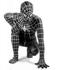 Черный костюм Человека-паука