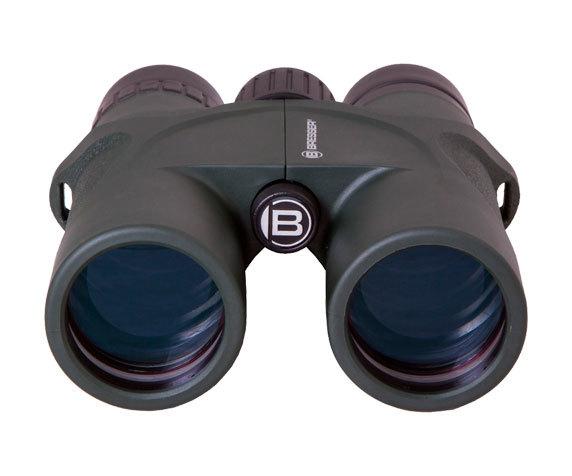 Светосильные объективы с просветляющим покрытием Condor 8х42