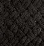 Пряжа Alize Puffy 60 черный