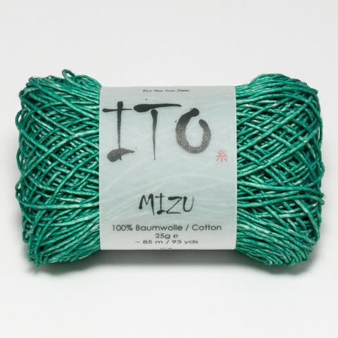 Пряжа MIZU Ito
