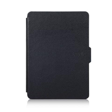 Обложка для Amazon Kindle 9 Slim magnetic case (черный)
