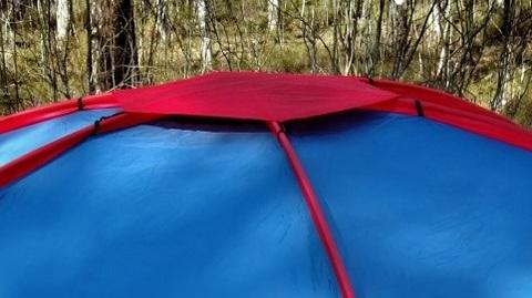 Клапан-крыша Canadian Camper для шатра SUMMER HOUSE