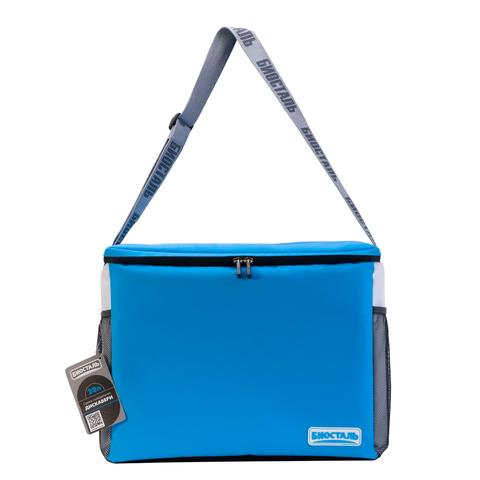 Термосумка Biostal Дискавери (20 л.), синяя