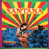 Santana / Freedom (LP)