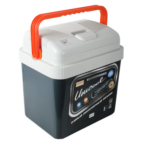 Автохолодильник Camping World Unicool 25 (12V)