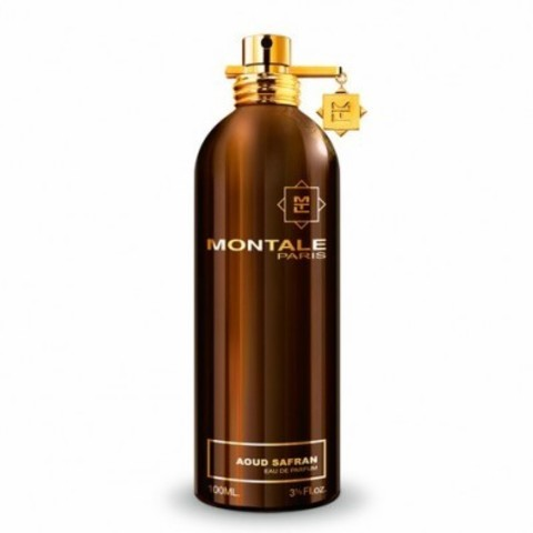 Montale: Aoud Safran унисекс туалетные духи edp, 50мл
