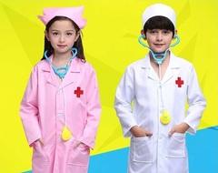 Доктор Медсестра костюм детский