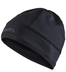 Элитная гоночная Шапка Craft Core Essence Thermal Hat Black