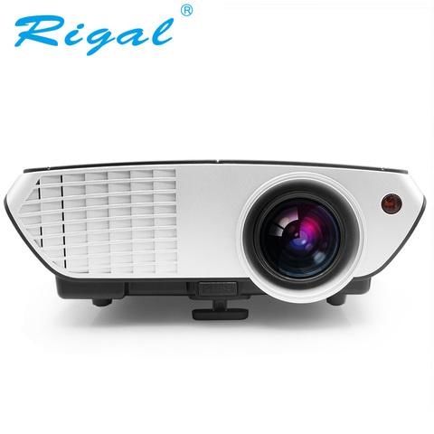 Проектор LED  Rigal RD-803